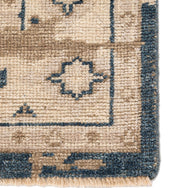 Strasbourg Hand-Knotted Rug Swatch