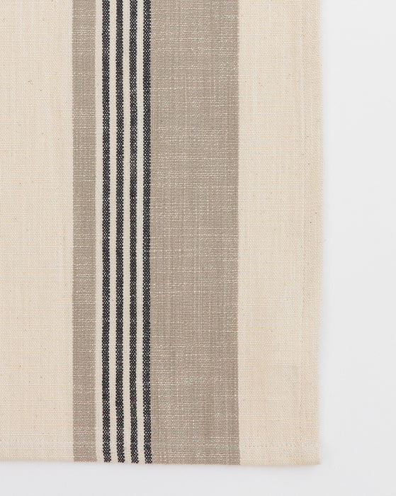 Striped Woven Tea Towels (Set of 3)