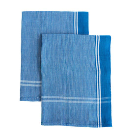 Blue Dishtowel (Set of 2)