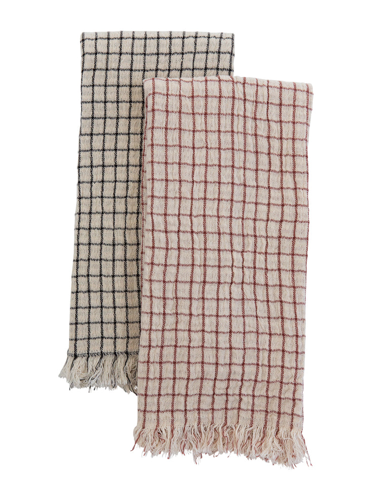 Suffolk Hand Towel (Set of 2)
