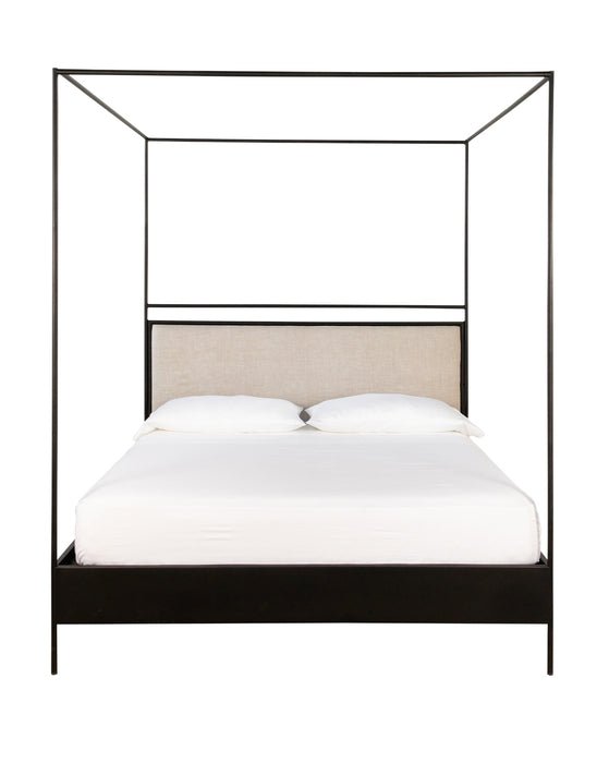 Sutherland Canopy Bed