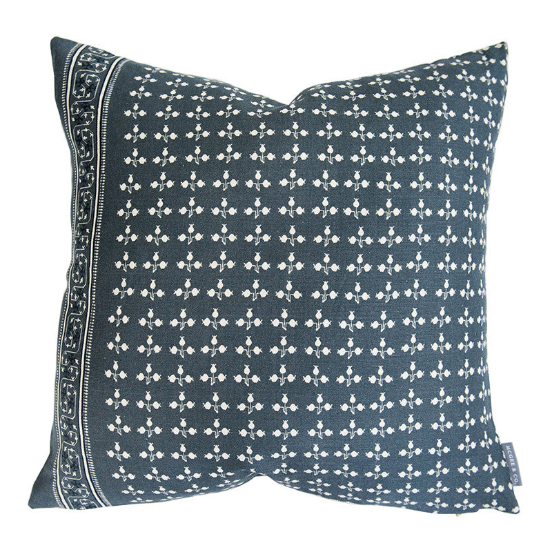 Sawyer Pillow Cover