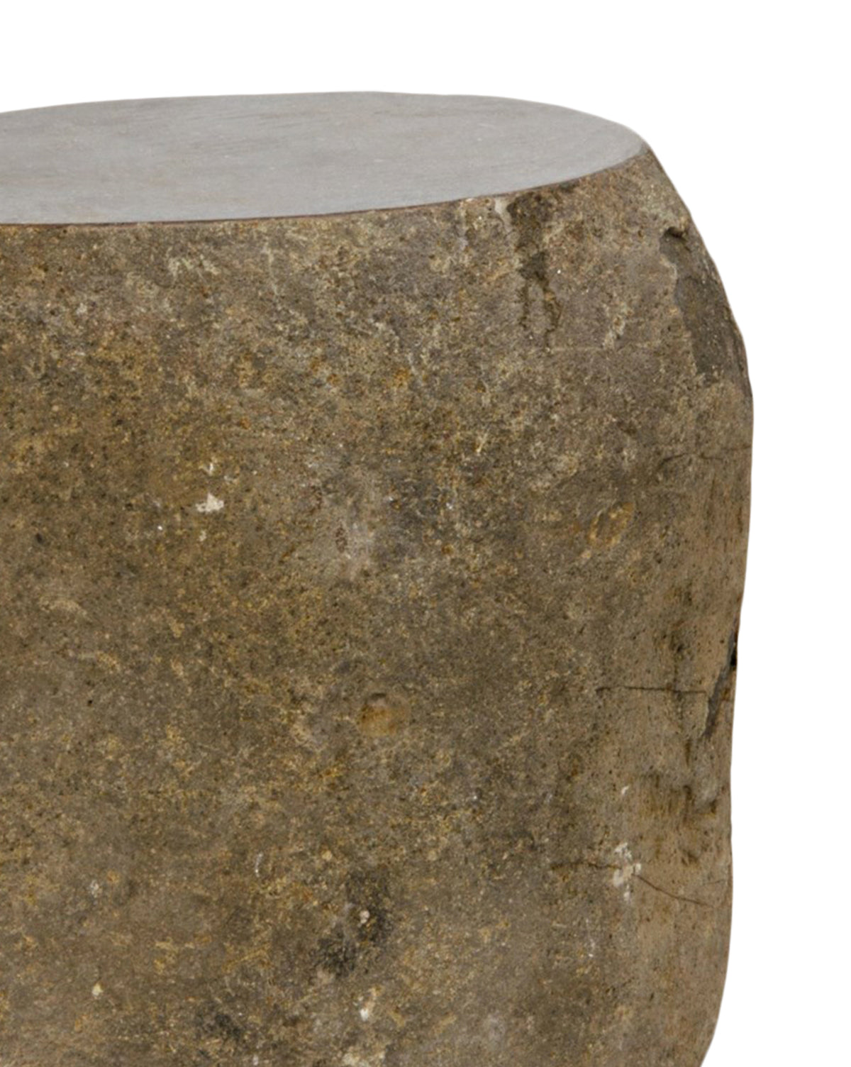 Talon Stone Stool