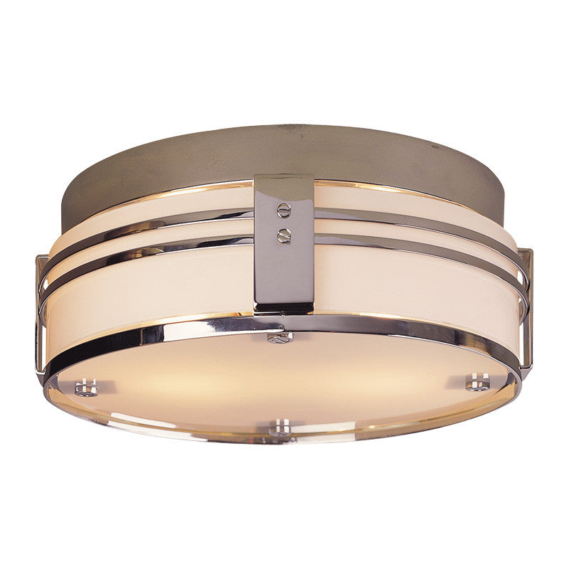Ted flush mount modern home lighting mcgee co