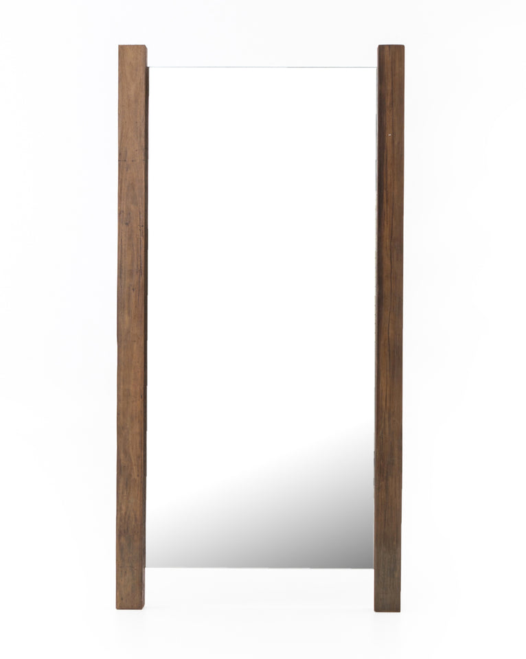 Teigan Floor Mirror