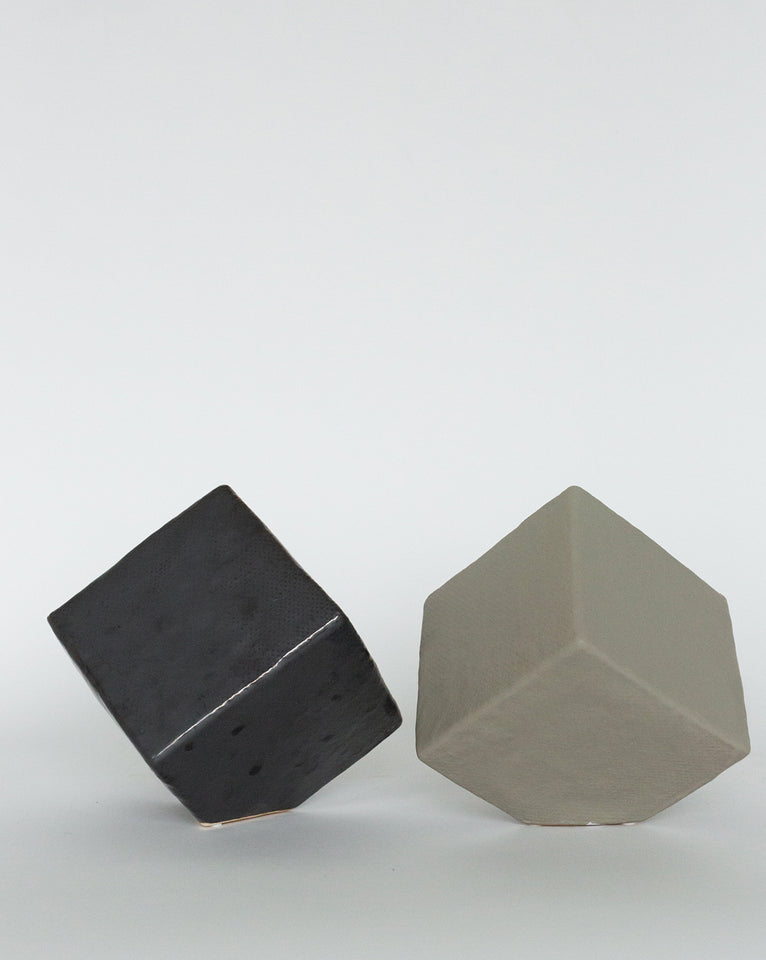Textured Cube Object