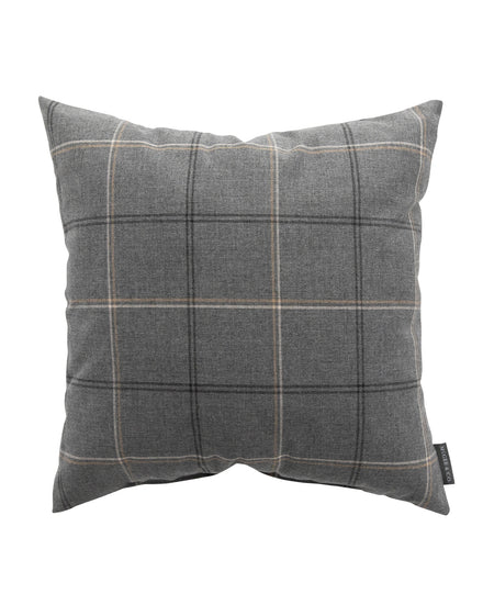 Theo Plaid Indoor / Outdoor Pillow