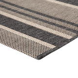 Toledo Stripe Indoor / Outdoor Rug