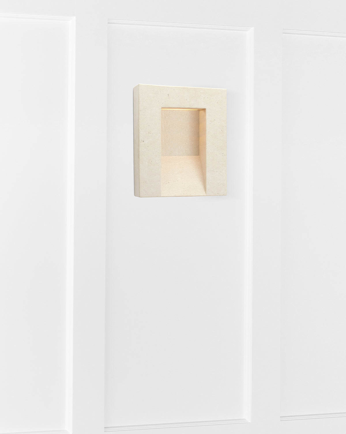 Tribute Sconce