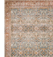 Tunis Patterned Rug