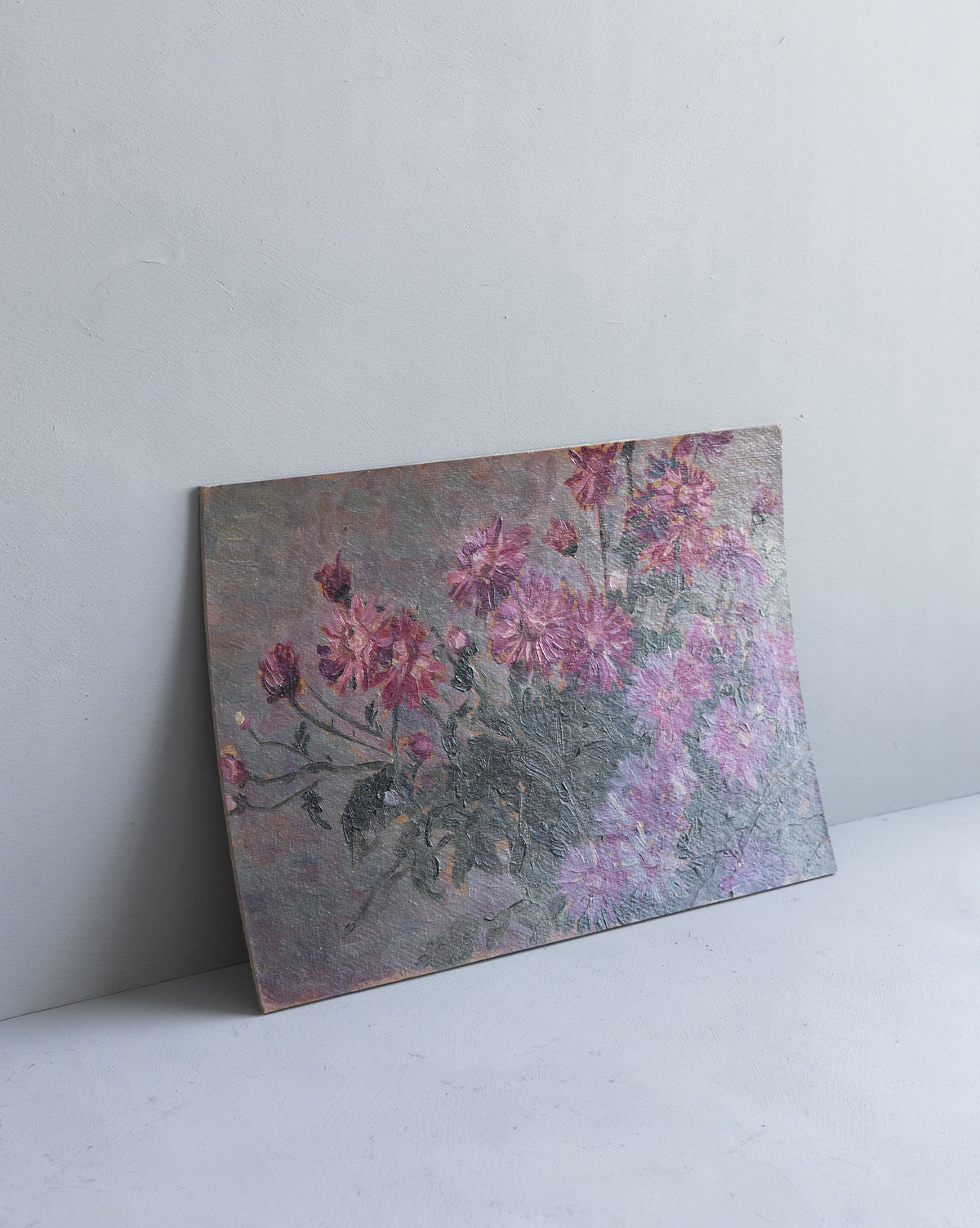 Vintage Blossoms Painting