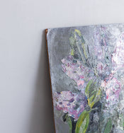 Vintage Bouquet Painting