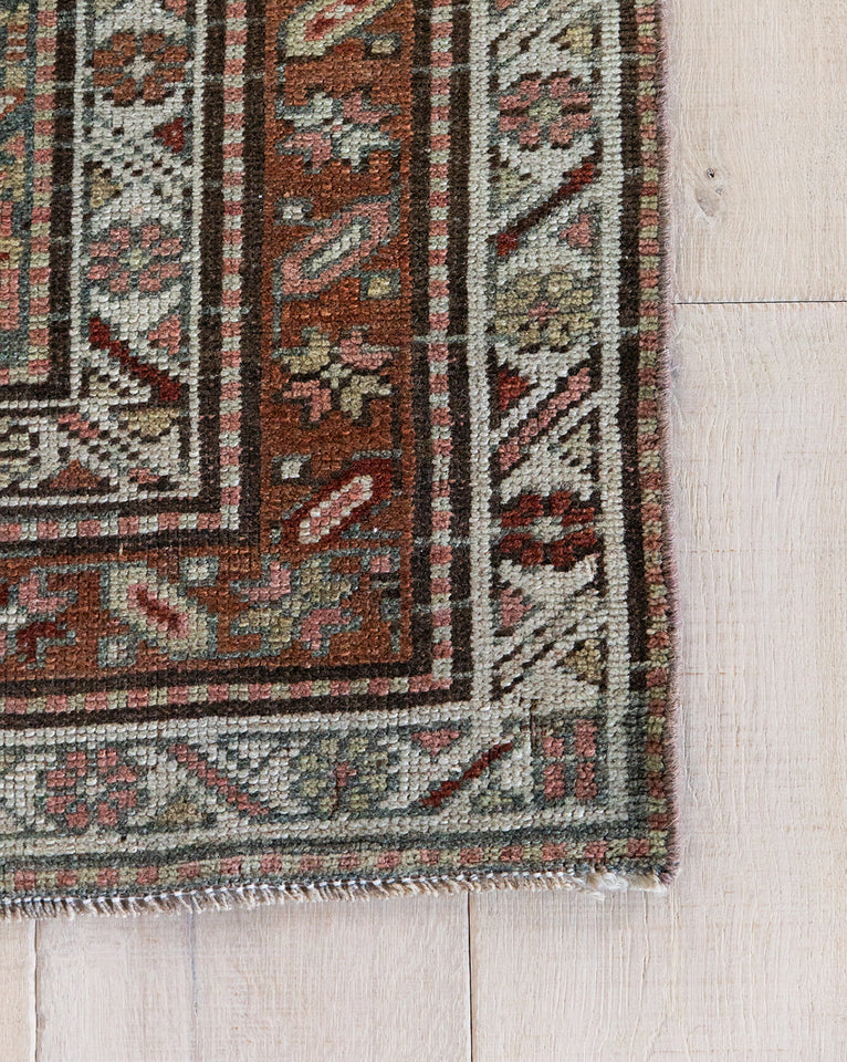 Vintage Rug No 151 Mcgee Amp Co