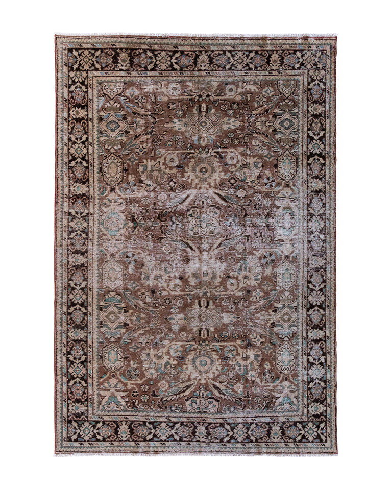 Vintage Rug No 165 Mcgee Amp Co