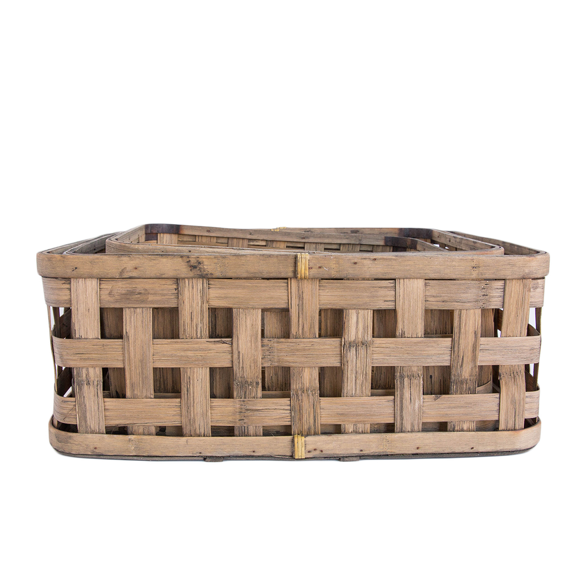 Waldorf Basket (Set of 3)