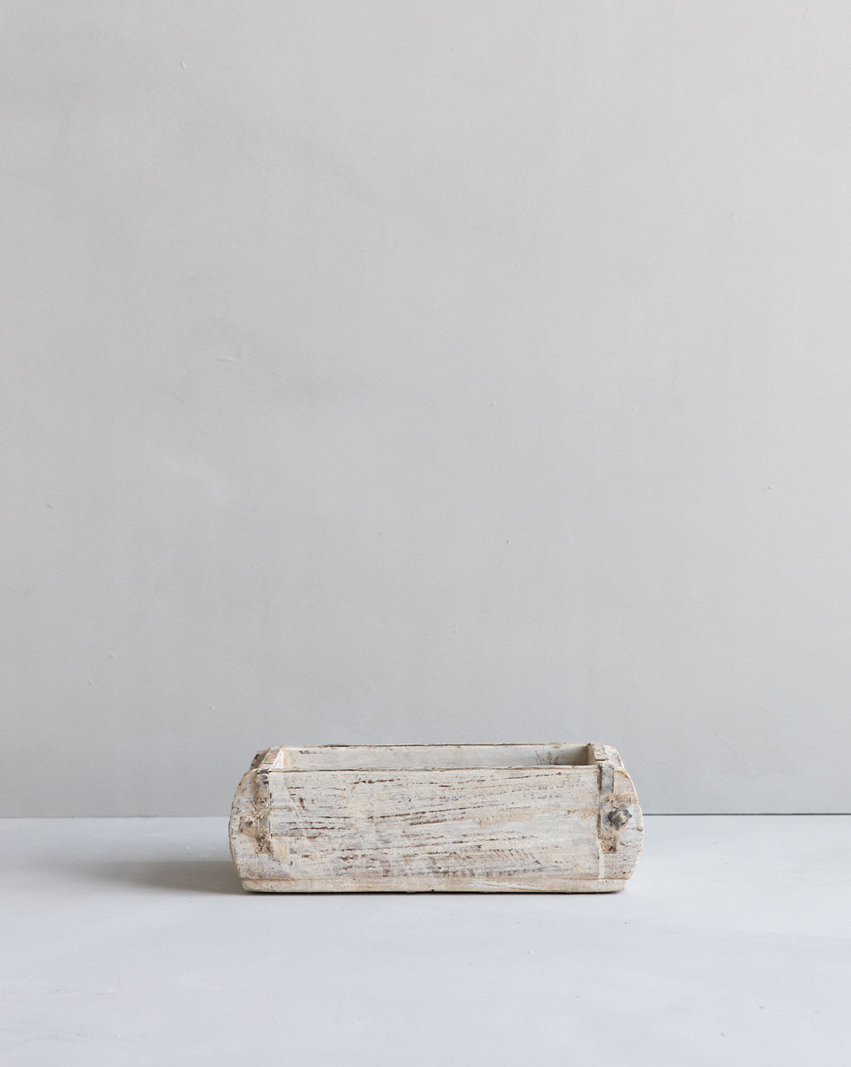 Weathered Wood Brick Mold