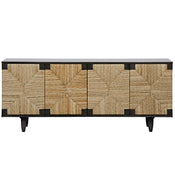 Wesley 4-Door Sideboard