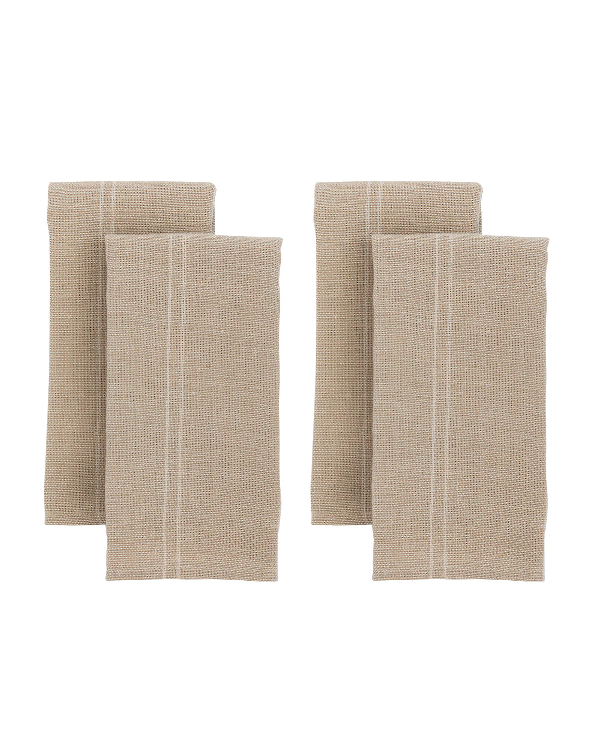 Wheat Linen Table Napkin (Set of 4)