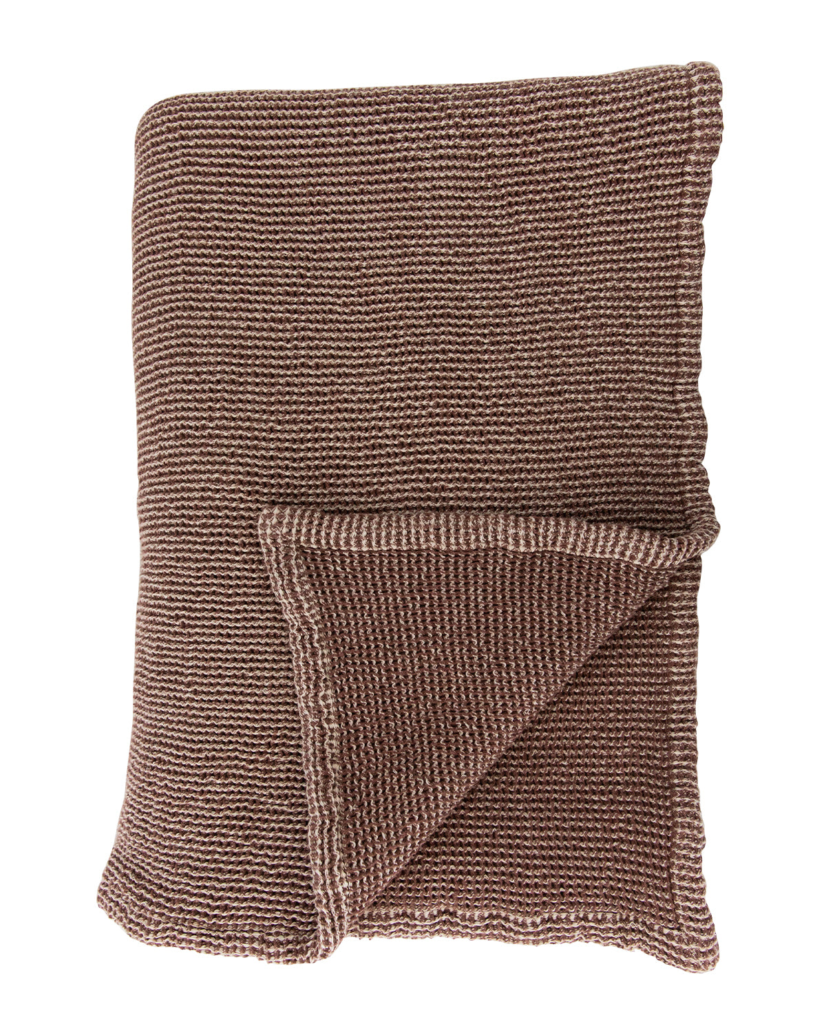 Whitby Woven Throw