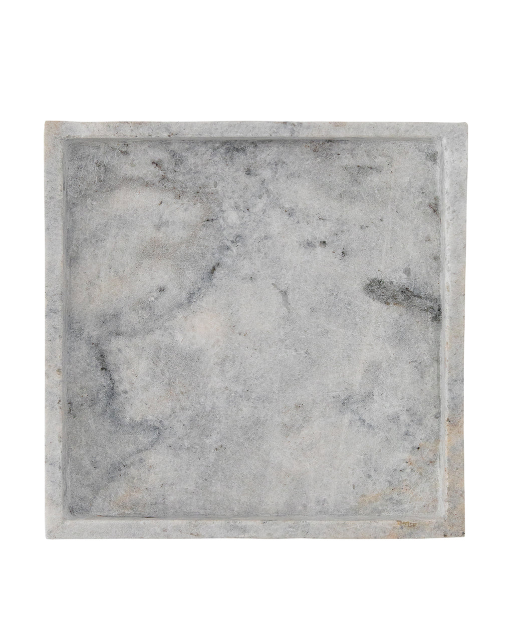 White Marble Catch All Tray Mcgee Co