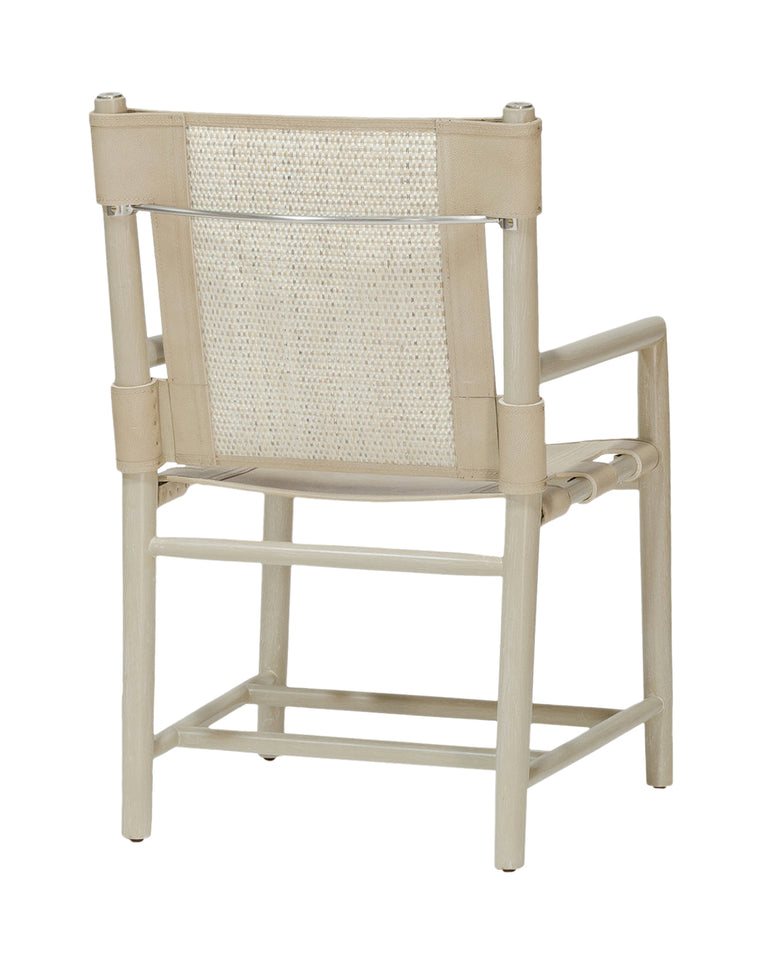 Whitefield Arm Chair