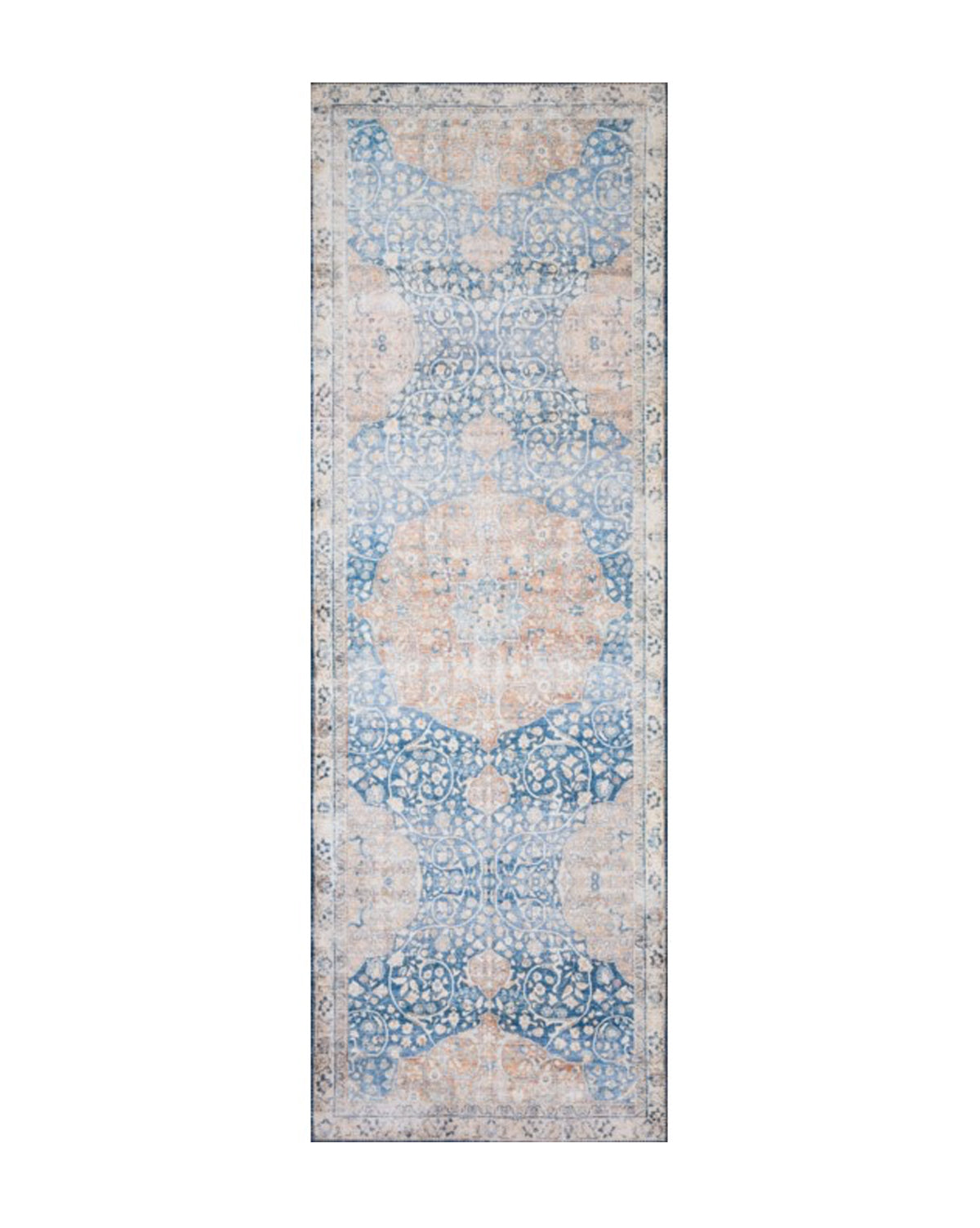 Whitley Patterned Rug