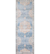 Whitley Patterned Rug Swatch