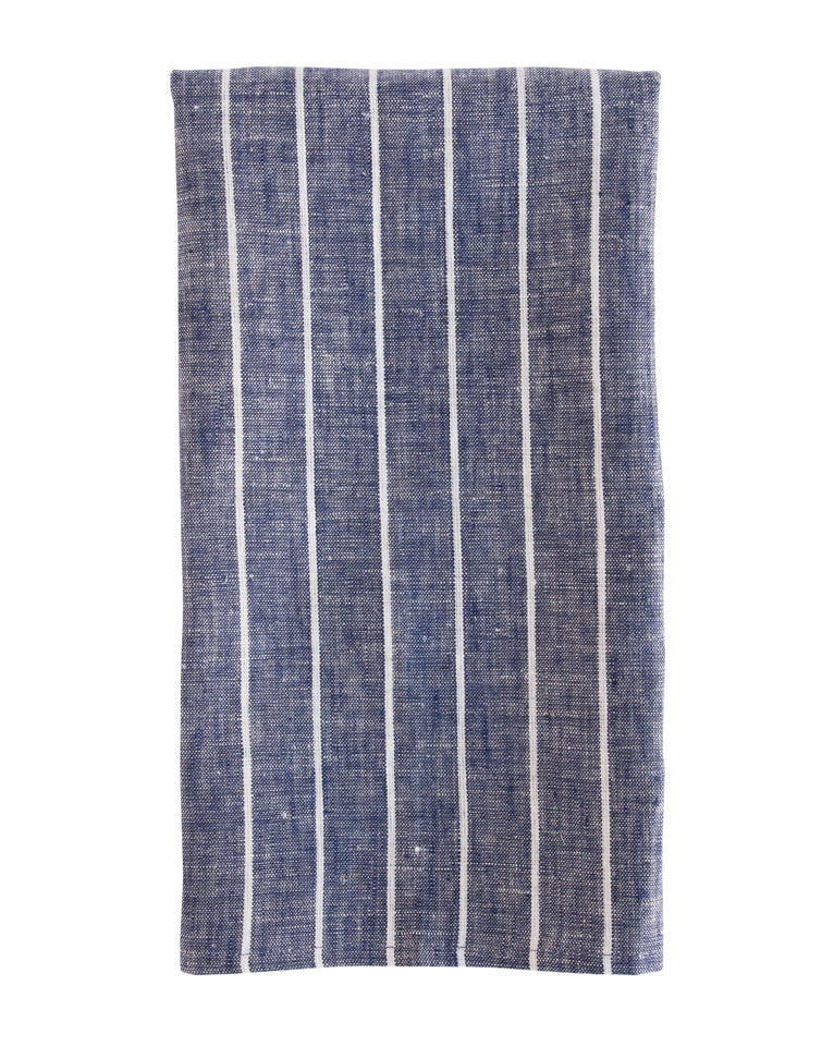 Wide Stripe Hand Towel (Set of 2)