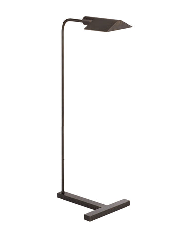William Pharmacy Floor Lamp