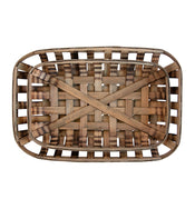 Wooden Strip Baskets