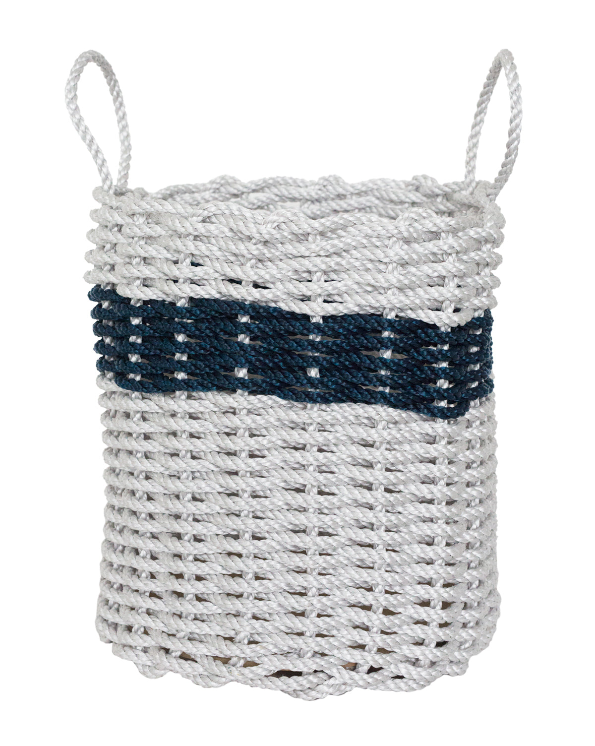 Woven Rope Basket