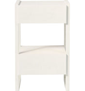 Zara Single Nightstand