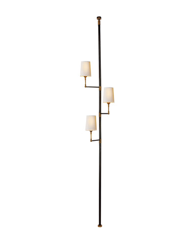 Ziyi Tension Pole Lamp