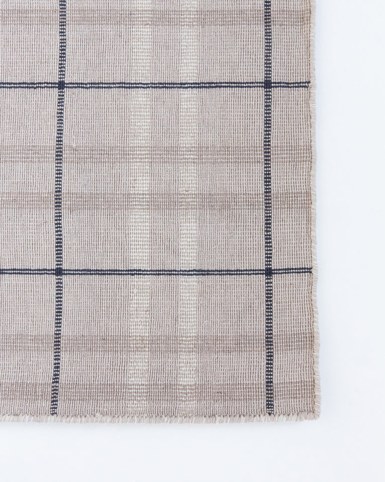 Augustine Plaid Indoor / Outdoor Rug Swatch