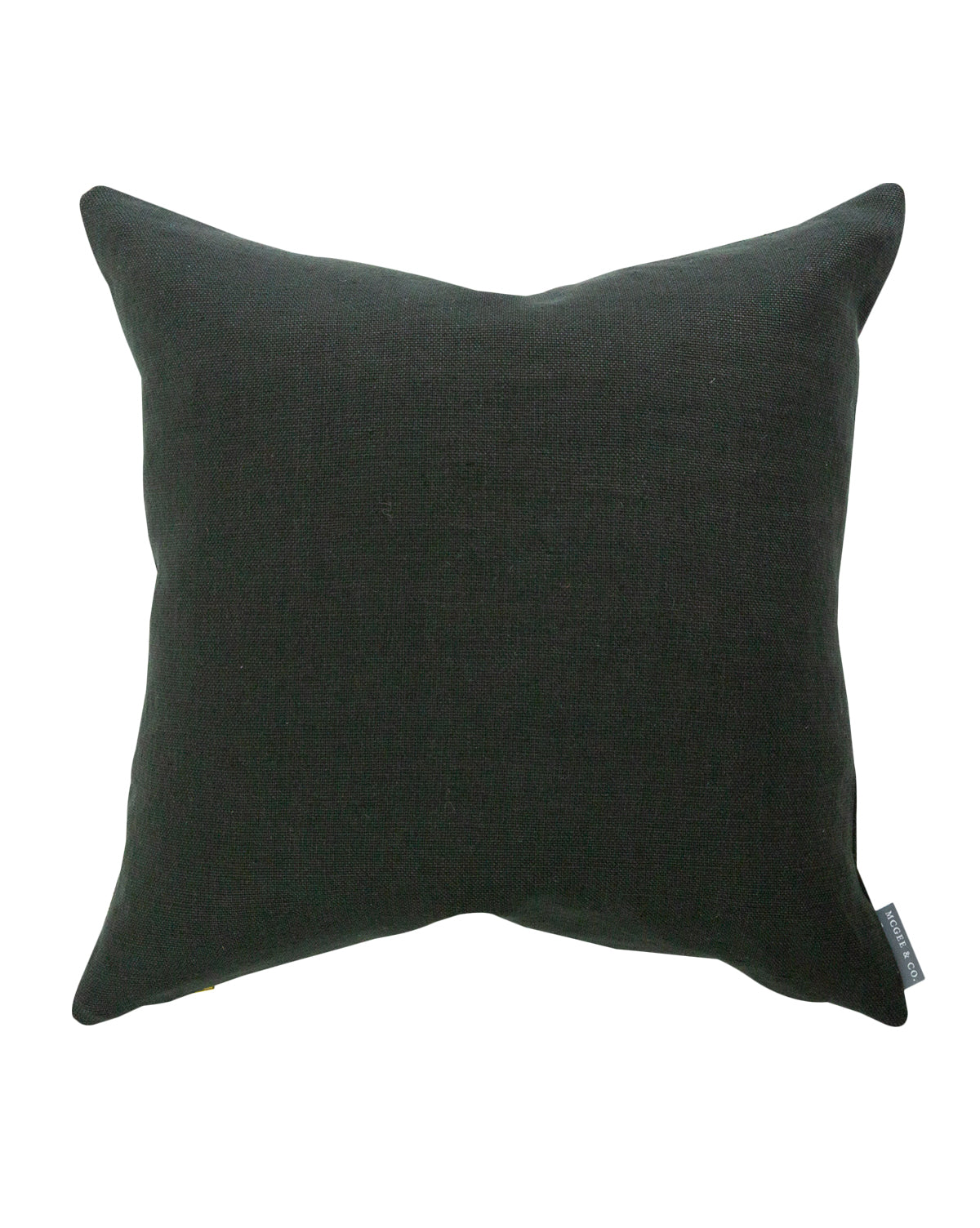 Bristol Fern Solid Pillow Cover