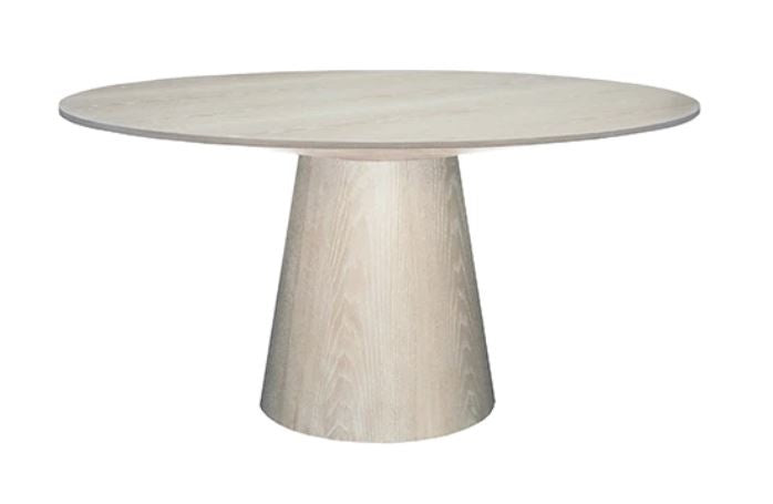Preston Round Dining Table