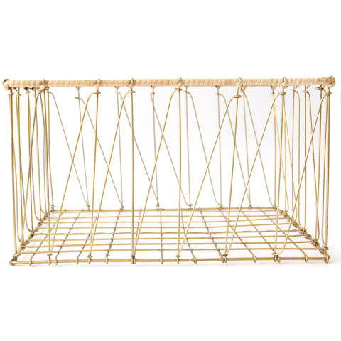 Wire Catchall Baskets