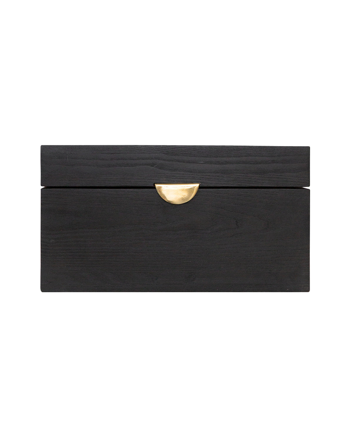 Ebony Box
