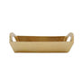 Gold Handled Mini Tray
