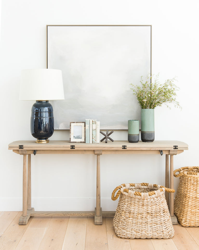 Miles Console Table