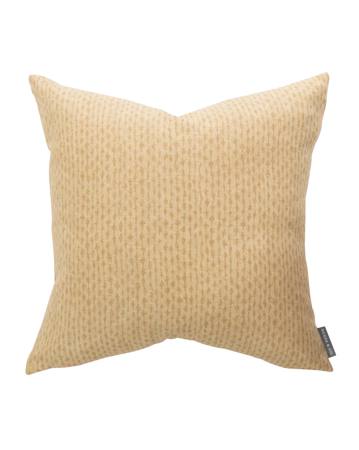 Lottie Pillow Cover