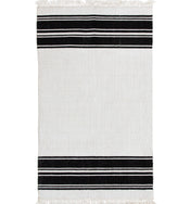 Marion Stripe Indoor / Outdoor Rug Swatch