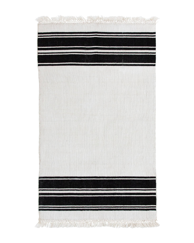 Shop Marion Stripe Indoor / Outdoor Rug from McGee & Co. on Openhaus