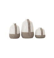 Moki Vases (Set of 3)