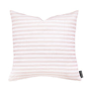 Perfect Stripe in Pale Blush
