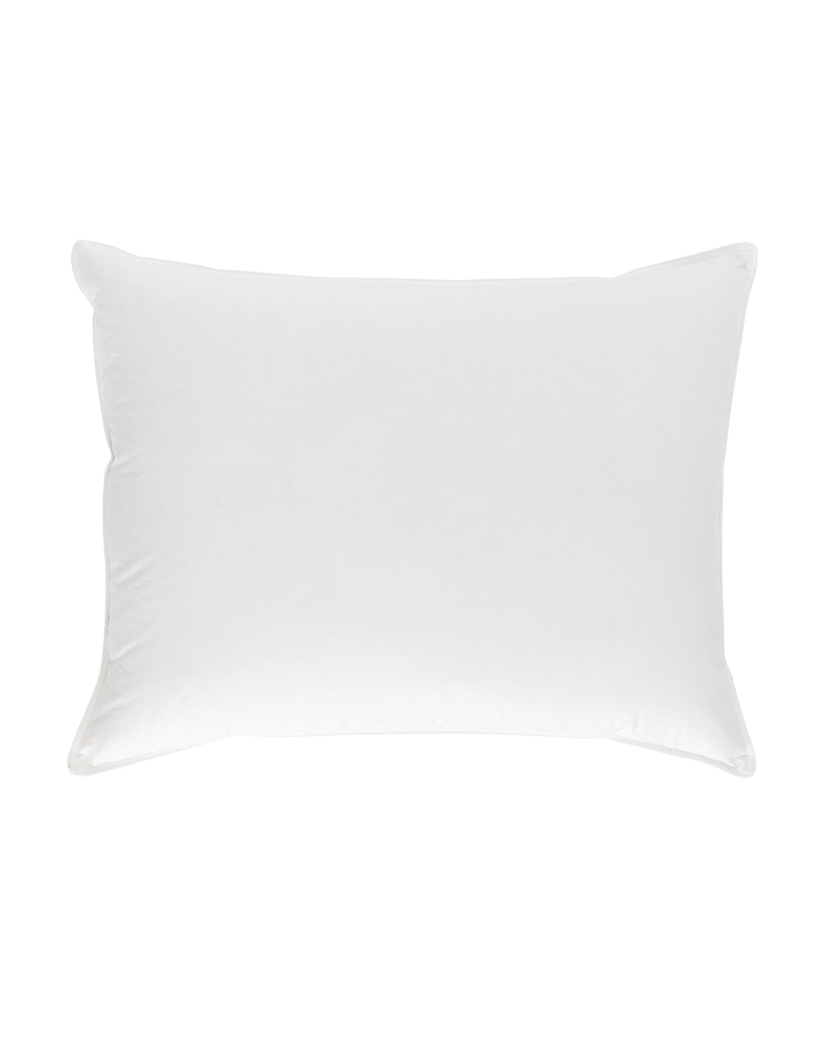 Sateen Goose Down Pillow