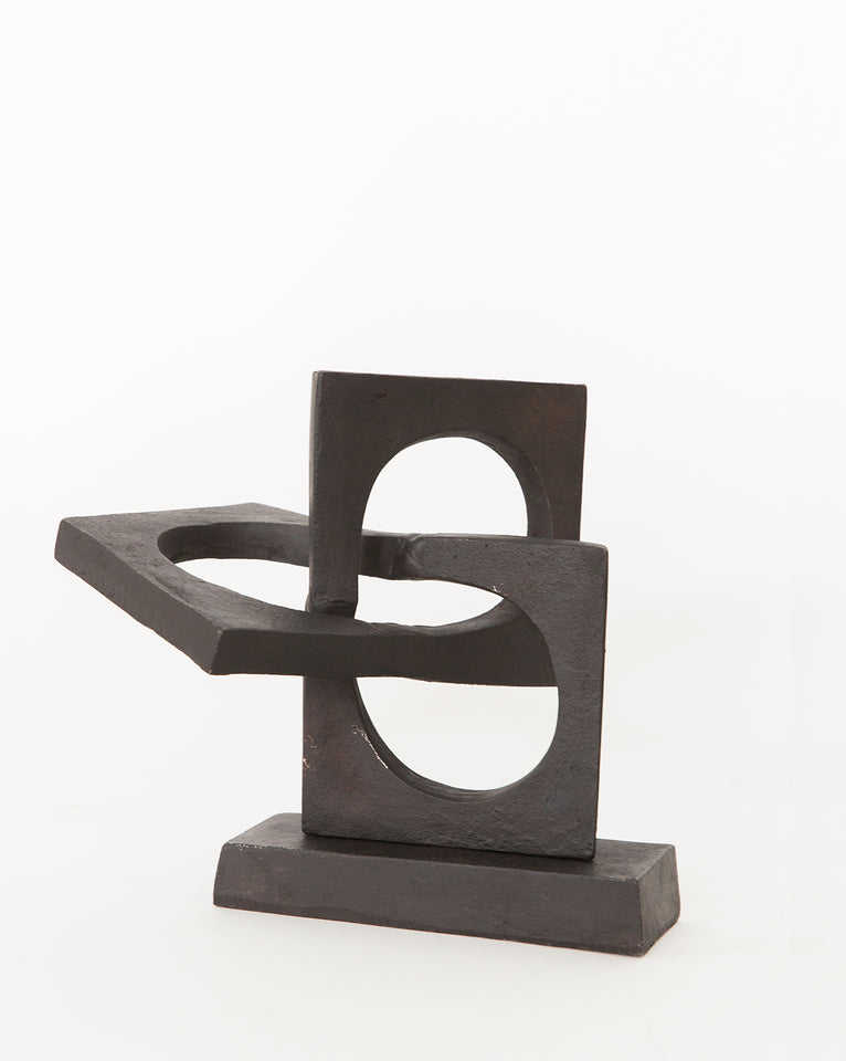 Skewed Sculpture
