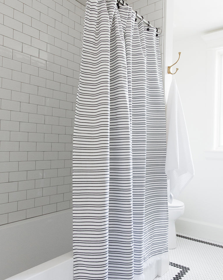 Westport Shower Curtain
