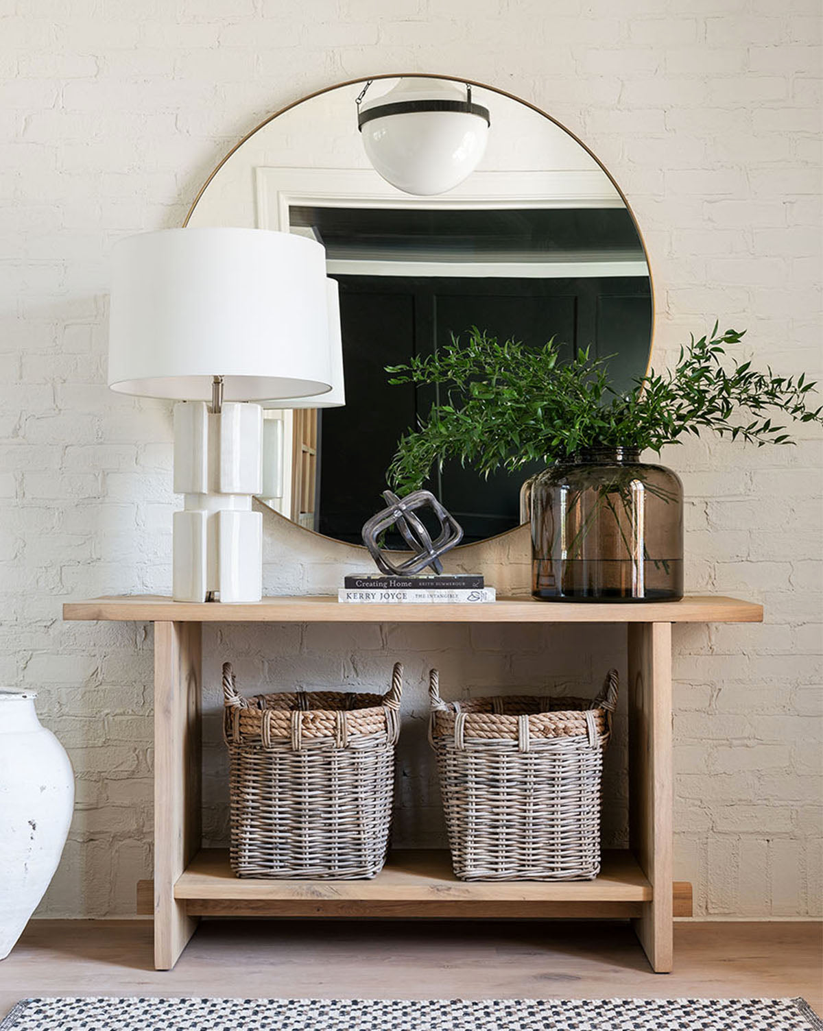 Eileen Console Table
