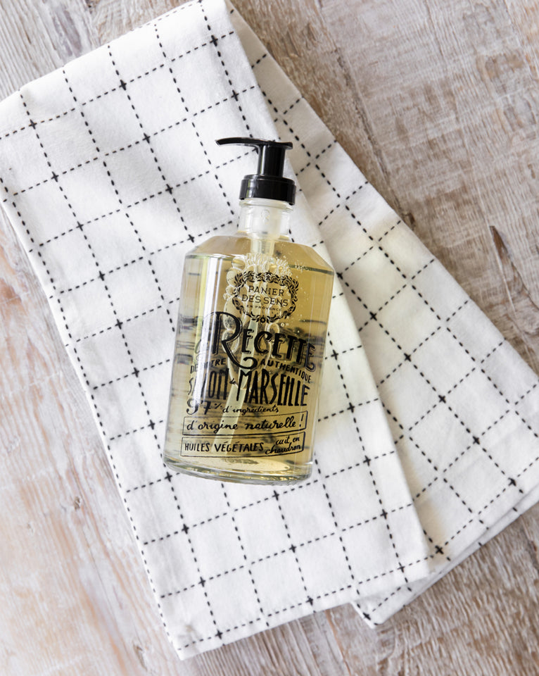 Provence Liquid Marseille Soap